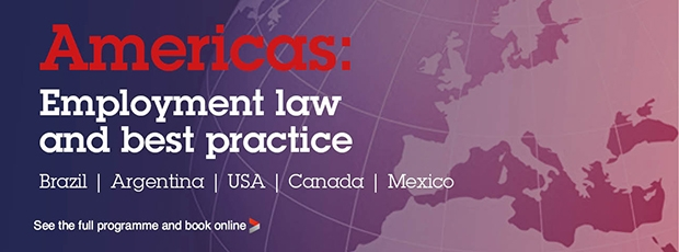 Employment Law in the Americas
