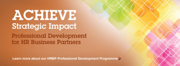 HR Business Partnering - Professional Development Programme