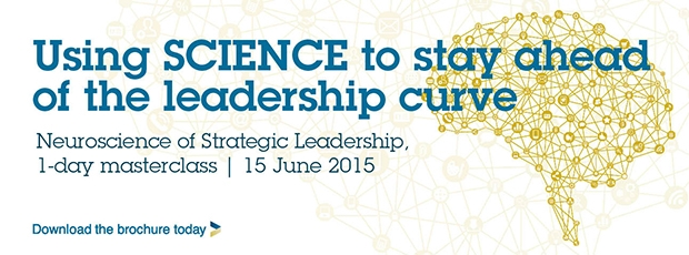 Neuroscience of Strategic Leadership