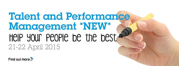 Talent and Performance Management