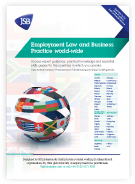 Download International Employment Law and Business Culture Seminars
