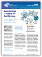 Download Assessment Centres for First-Timers | JSB whitepaper