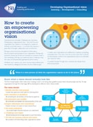 Download Developing an Organisational Vision