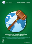 Download International Employment Law Cluster 4 page