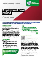 Download Employment Law Poland