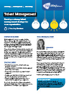 Download Talent Management
