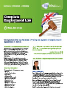 Download Complete Employment Law