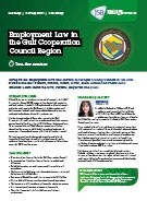 Download Employment Law Gulf Cooperation Council
