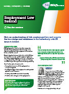 Download Employment Law Ireland