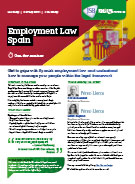 Download Employment Law Spain