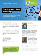 Download Employment Law in a Day