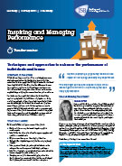 Download Inspiring and Managing Performance