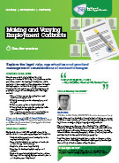 Download Making and Varying Employment Contracts