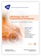 Download HR Strategy and Organisational Development Brochure