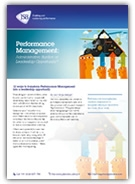 Download Performance Management whitepaper